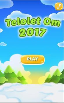 Om Telolet 2017 screenshot 5