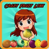 Crazy Fruit : Link icon