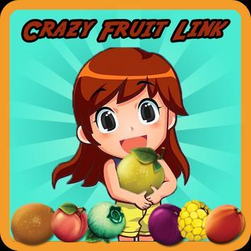 Crazy Fruit : Link poster