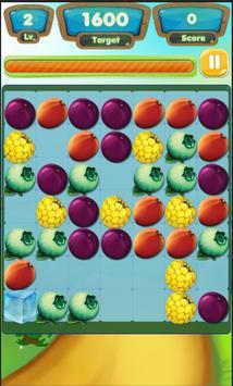 Crazy Fruit : Link screenshot 4