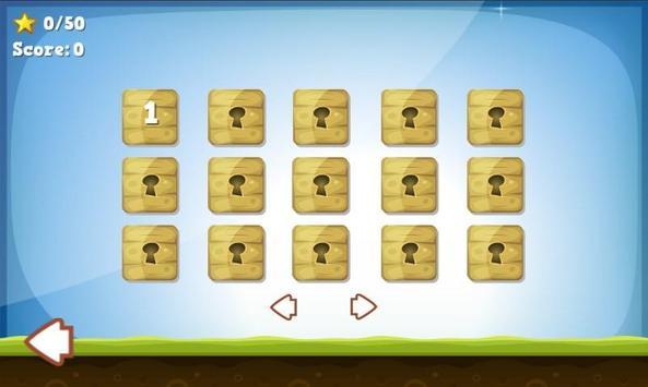 Gibbets Rescue Bow Master screenshot 1