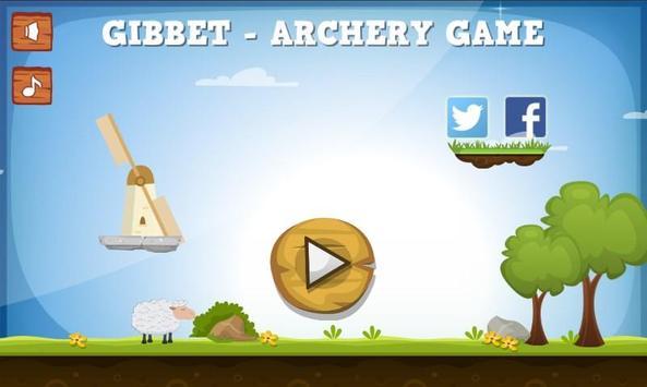 Gibbets Rescue Bow Master screenshot 5