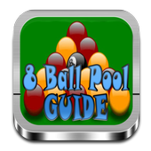 Guide For 8 Ball Pool Cheats icon