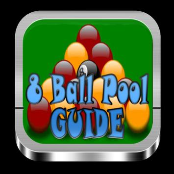 Guide For 8 Ball Pool Cheats poster