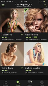 Pro Photo Shoot: Model Casting poster