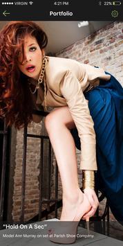Pro Photo Shoot: Model Casting apk screenshot