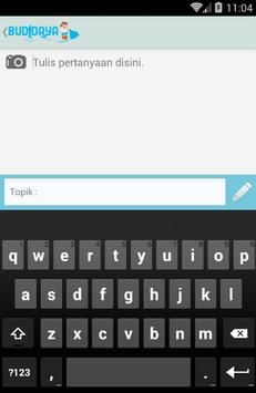 Budidaya apk screenshot