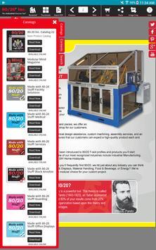 80/20® Inc., Catalogs & Media screenshot 4