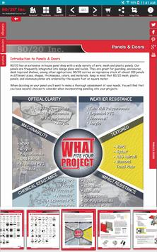 80/20® Inc., Catalogs & Media screenshot 8