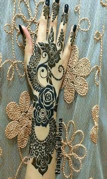 Eid Mehndi Design screenshot 1
