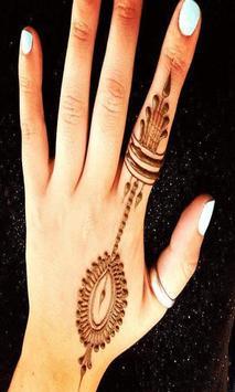 Eid Mehndi Design screenshot 2