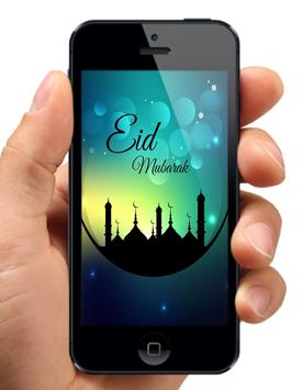 Eid Mubarak Wallpaper screenshot 2