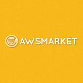 Aws Market icon