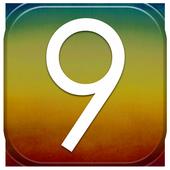 Launcher 9 QHD icon