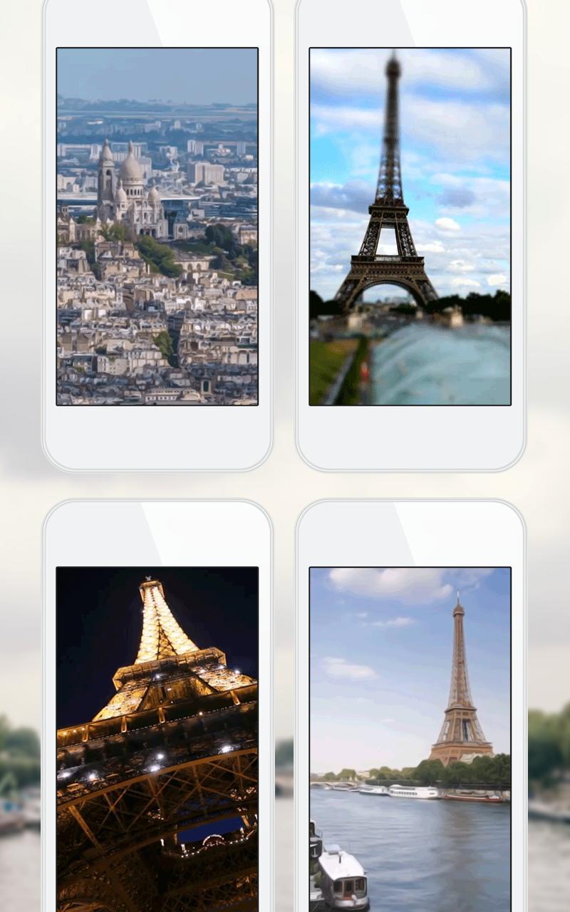 Download 850+ Wallpaper Lucu Menara Eiffel Terbaik