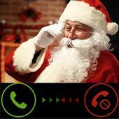 Call Santa Clause App icon