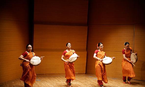 Tamil Folk Dance Songs screenshot 1