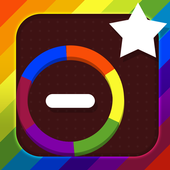 Color Switch World icon