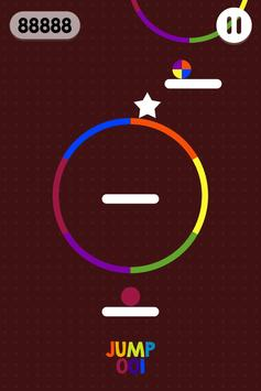 Color Switch World screenshot 2