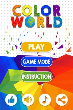 Color Switch World screenshot 3