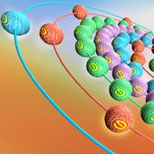 Einsteinium 3D icon