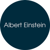 Einstein Quotations- Very Well icon