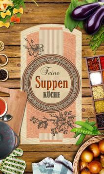 Suppen & Eintöpfe: Rezepte poster