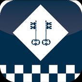 Seguretat Ciutadana Santpedor icon