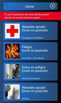 Seguretat Ciutadana Santpedor screenshot 1