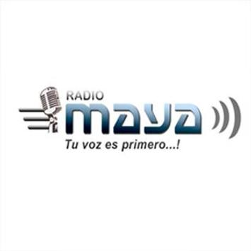 Radio Maya (Unreleased) apk screenshot