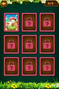 Children's puzzles apk screenshot