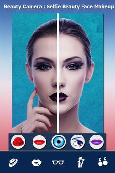 Beauty Camera  Selfie Beauty Face Makeup poster