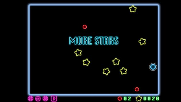 Orbz N Stars poster