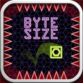 Byte Size icon