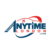Anytime London Cars icon