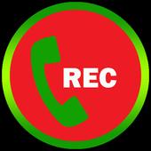 Auto Call Audio Recorder Free icon
