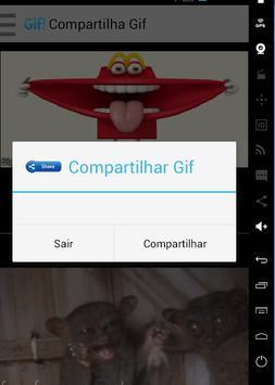 GifWhats compartilhe screenshot 5