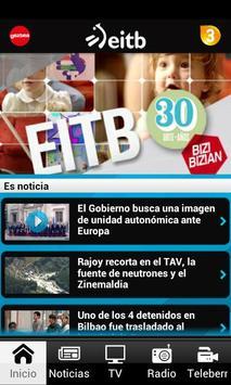 EITB poster