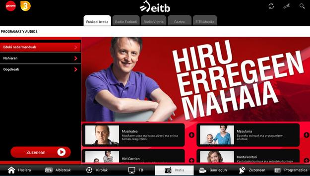 EITB APK Download - Free News & Magazines APP for Android
