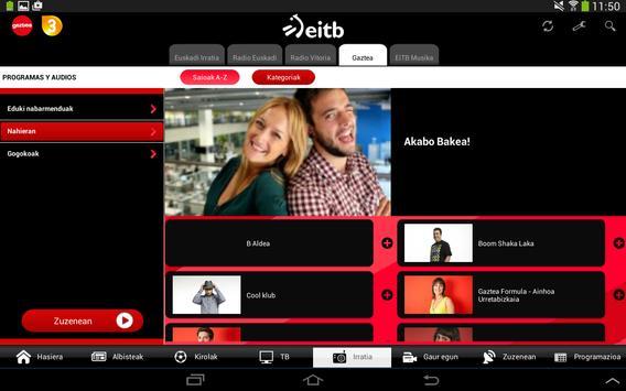 EITB screenshot 6