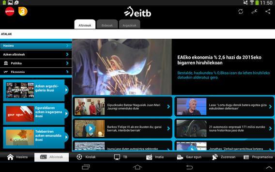 EITB screenshot 8