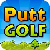 Putt Golf FREE icon