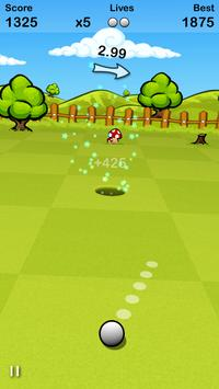 Putt Golf FREE apk screenshot