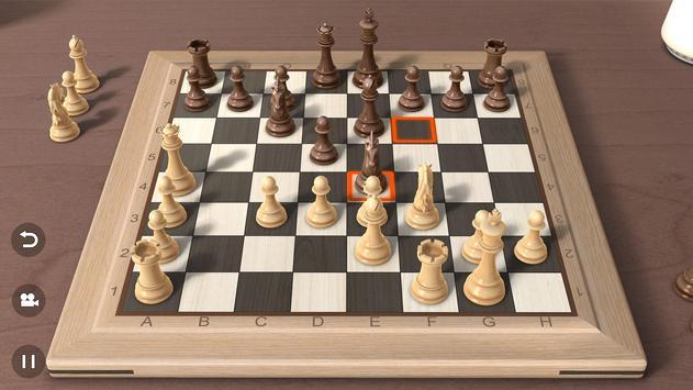 Real Chess 3D screenshot 8