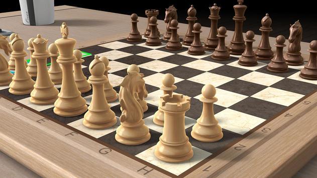 Real Chess 3D screenshot 14