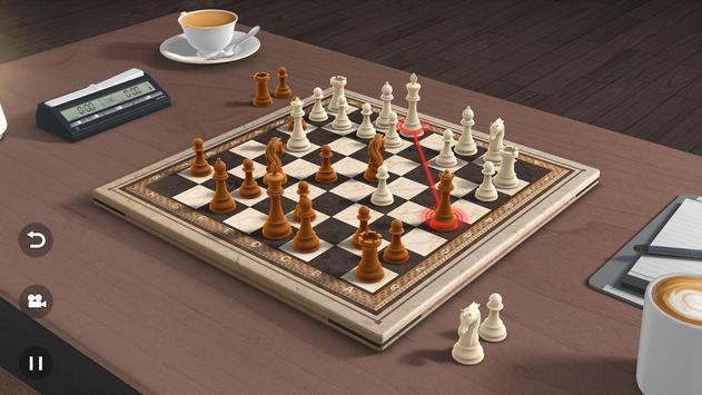 Real Chess 3D screenshot 1