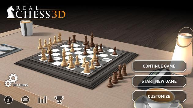 Real Chess 3D screenshot 2