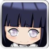 มหาสงครามนินจา icon