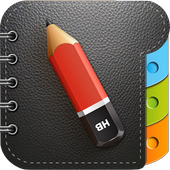 PowerPad Fast Easy Notepad icon