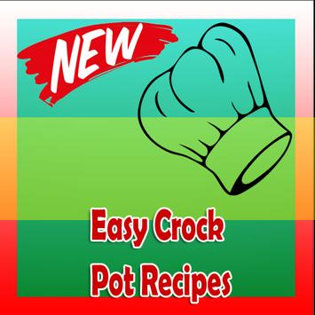 Easy Crock Pot Recipes poster